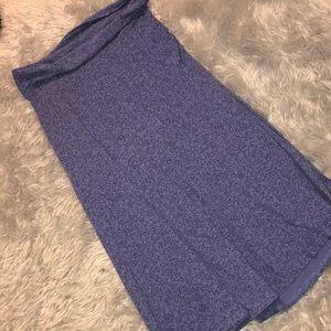 Title Nine Womens Flowy Skirt